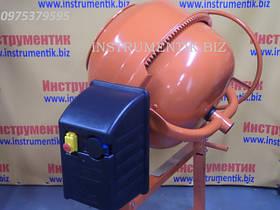 Бетономешалка limex