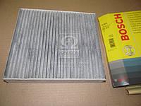Фильтр салон с актив углем (Производство Bosch) 1 987 432 413