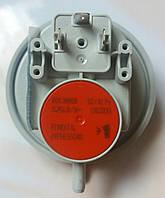 реле давления дыма 52 / 42 PА (пресостат)