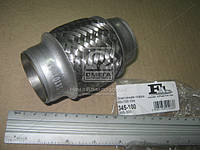 Гофра эластичная 45x100 mm (производство Fischer) (арт. 345-100), ACHZX