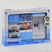 Игровой набор Кухня 26210 BR (звук, свет)