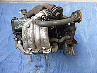Двигатель Форд Транзит 2.5d 4E