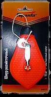 Шнур розмічувальний, 15 м, фото 1