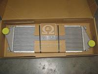 Интеркулер MERCEDES (Производство Nissens) 96842