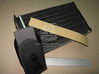 Радиатор печки RENAULT CLIO I (90-)/ MEGANE I (95-) (производство Nissens) (арт. 73252), ADHZX