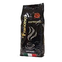 """Кофе в зернах """"De Francesco Espresso"""", 1кг"""