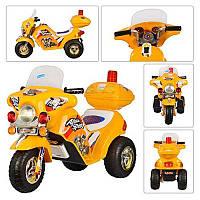 Электромобиль Мотоцикл ZP 9983-6