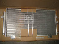 Конденсатор кондиционера TOYOTA (Производство Nissens) 94741