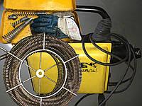 Машина для прочистки труб REMS COBRA 22