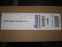 Радиатор охлаждения IVECO DAILY (99-) (производство Nissens) (арт. 61985), AGHZX