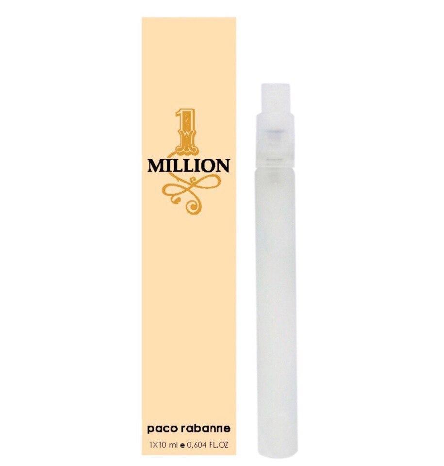 10 мл PACO RABANNE 1 Million  (м)