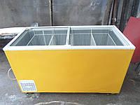 Ларь морозильный на 400 л. бу., ларь б у., купить ларь бу  , фото 1
