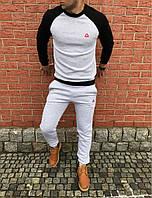 Мужской спортивний костюм на флисе
