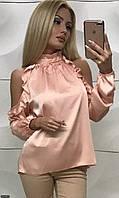 Блуза Блуза 52400-2   Зима (МШ)