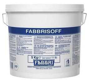 Фаббрісофф (Fabbrisoff) Fabbri 1905, Iталия - 5 кг,  Натуральний Емульгатор гель Fabbri