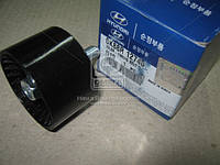 Ролик успокоения ремня ГРМ Hyundai Terracan 01-/Kia Bongo 06-/Kia Carnival -06 (производство Mobis), ACHZX
