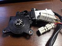 Мотор стеклоподьемника MAN TGA моторчик стеклоподъёмника ман тга