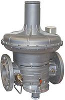Регуляторы давления газа Madas RG 2MBZ с пропускной способностью до 1500 м.куб. в час