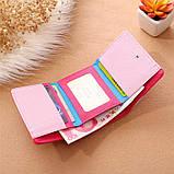 Жіночий гаманець Red Cat, фото 2