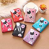 Жіночий гаманець Red Cat, фото 3
