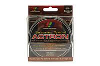 Шнур EOS Astron (black) 150m 0.14mm