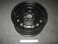 Диск колесный 15х6,0 5x114,3 Et 41 DIA 67 KIA KARENS (производство КрКЗ) (арт. 237.3101015.27), rqb1