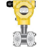 Измерительный расходомер (датчик) перепада давления (интеллектуальный) APR-2000AL