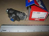 Цилиндр тормозной рабочий задний ВАЗ 2101, НИВА 2121 (производство Cifam) (арт. 101-065), AAHZX