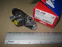 Цилиндр тормозной рабочий (производство Cifam) (арт. 101-349), AAHZX