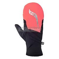 Рукавицы и перчатки Saucony ULTI-MITT