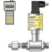 Измерительный преобразователь (датчик) перепада давления (интеллектуальный) APR-2000
