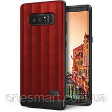 Чохол Ringke Flex S для Samsung Galaxy Note 8 Red