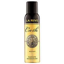 Женский дезодорант La rive cash 150мл