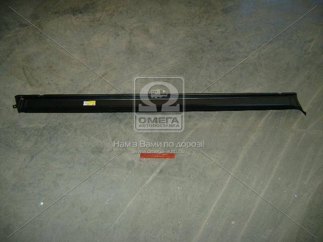 Порог левый ВАЗ 2101 (Производство НАЧАЛО) 2101-5401065-10