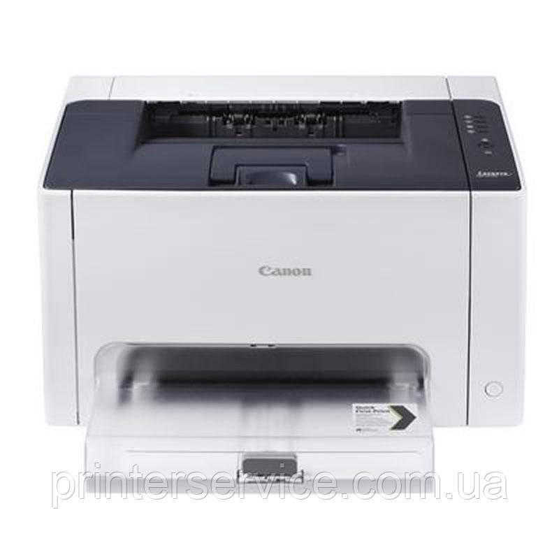 Цветной лазерный принтер Canon i-SENSYS LBP7010C (4896B003)