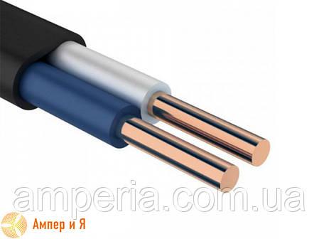 ВВГ-п 2х1,5 провод, ГОСТ (ДСТУ), фото 2