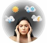 Метеозависимость или как сохранить отличное самочувствие при любой погоде