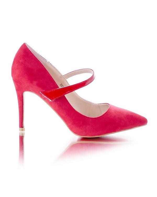 Туфли-лодочки купить недорого за 409 грн. дешево в Украине 606453061 ... a4596e74cc9