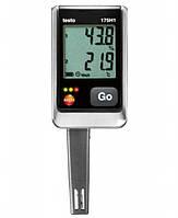 Testo, 175 H1 Регистратор данных температуры и влажности