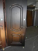 Входные двери для улицы серия Оптима Плюс модель 108  Кале