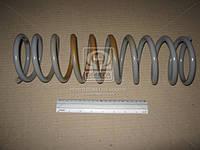 Пружина подвески задней ВАЗ 2110 ЕВРО коричневая (Производство АвтоВАЗ) 21100-291271210