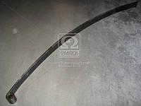 Лист рессоры №1 передний (2020 мм, витое ушко) (Производство МРЗ) 6430-2902052-10, AHHZX