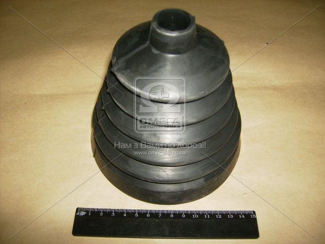 Пыльник рычага КПП ГАЗ 3302 (производство ЯзРТИ) (арт. 3302-5107090), AAHZX