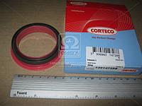 Сальник FRONT/N PSA/FIAT/RENAULT 8140.43S RWDR-CALZATO 55X70X8 FPM В КОРПУСЕ (производство Corteco) (арт. 12014728B), ABHZX