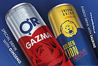 Ароматизатор «Энергетический напиток» Baker Flavors Ред Бул 10 мл