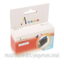 Картридж струйный Arrow для Canon Pixma MG5540/MG6440/MG7140 аналог CLI-451Bk Photo Black (CLI451BK)