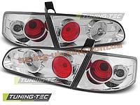 Задние фонари на Seat Ibiza 2002-2008
