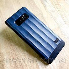 Чохол Ringke Flex S для Samsung Galaxy Note 8 Deep Blue