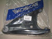 Рычаг подвески DACIA (производство Monroe) (арт. L25549), AEHZX
