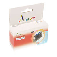 Картридж струйный Arrow для Canon Pixma MG5440/MG6340/iP7240 аналог PGI-450Bk Black (PGI450BK)